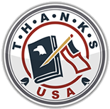 ThanksUSA logo